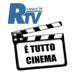 E' tutto cinema